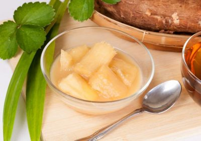Yuca's 14 health benefits